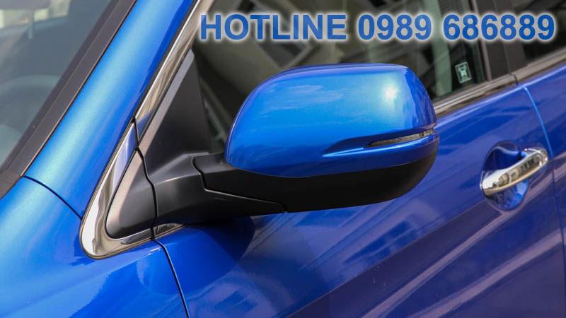 Gương chiếu hậu Honda CRV 2015