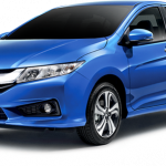Honda City 2015 vào top xe bán chạy nhất