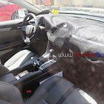Hình ảnh nội thất Honda Civic 2016