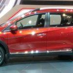 Honda BR-V crossover giá rẻ dành cho thị trường Đông Nam Á