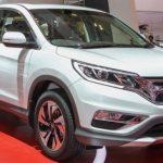 Honda HR-V và CR-V mới ra mắt được nâng cấp dàn âm thanh