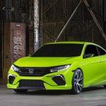 Honda Civic sẽ đươc công bố thế hệ mới vào ngày 16/9