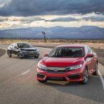 Đánh giá xe Honda Civic 2016 vừa ra mắt tại thị trường Mỹ
