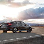 Hình ảnh xe Honda Civic 2016