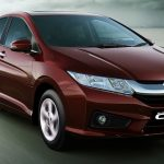 Honda City và Honda CRV 2015 Viet Nam dat 5 sao an toan ASEAN-NCAP