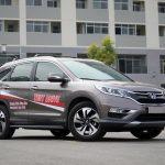 Chương trình lái thử xe Honda tháng 9