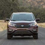 Honda CR-V 2015 nổ bật hơn với gói trang bị đặc biệt
