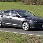 Honda tiết lộ về thông số kĩ thuật của Civic hatchback mới