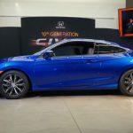 7 điểm nhấn trong thiết kế của Honda Civic Coupe 2016