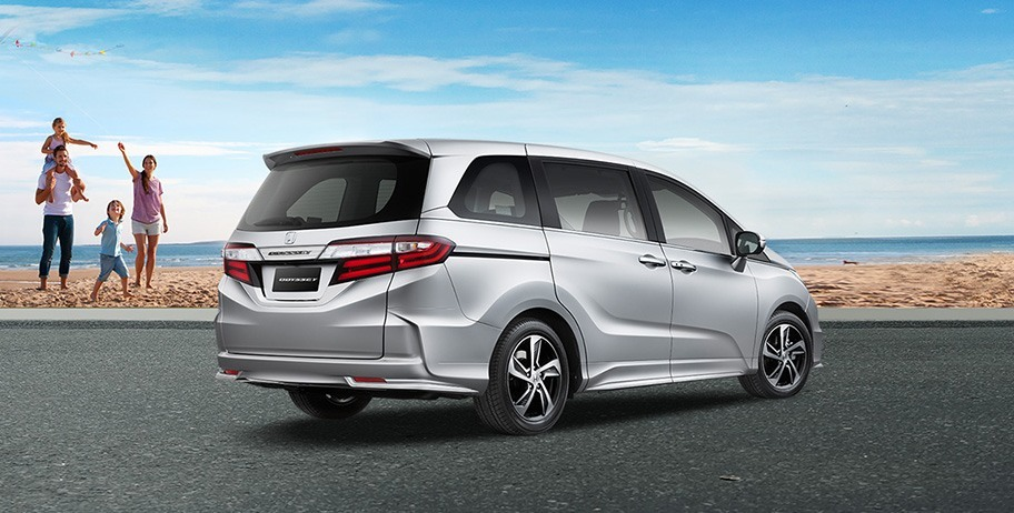 honda odyssey 2016 m u xe minivan 7 ch m i t i vi t nam. Black Bedroom Furniture Sets. Home Design Ideas