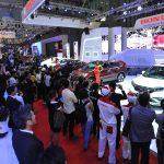 Hãng xe Honda mang gì đến VMS 2015?