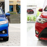 Đánh giá Honda City 2015 và Toyota Vios