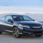 Honda Accord 2016 lọt top 10 xe hơi tốt nhất của năm