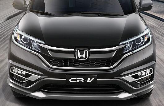 Cum den truoc Honda CRV 2016