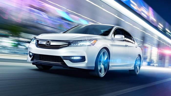 Danh gia xe Honda Accord 2016
