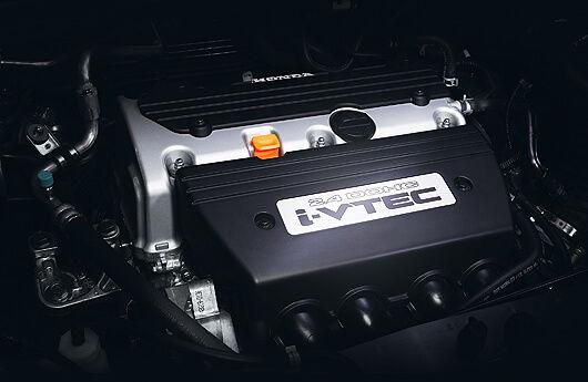 Dong co i-VTEC 2.4 Honda CRV 2016