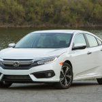 Honda Civic 2016 hé lộ cấu hình dành cho thị trường ASEAN