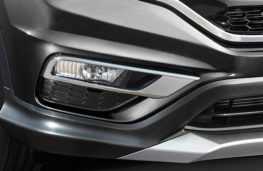 den suong mu Honda CRV 2016