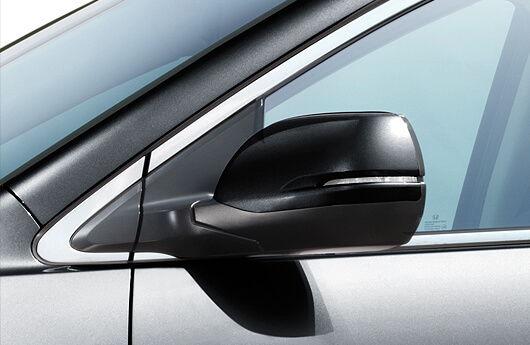 den xi nhan Honda CRV 2016