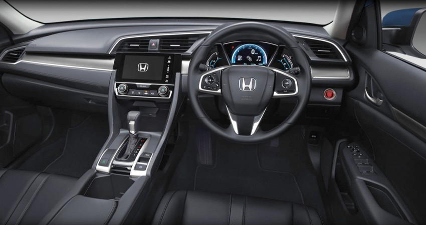 noi that honda civic 2016