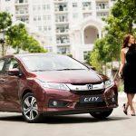 Cơ hội lái thử các mẫu xe Honda mới tháng 5/2016