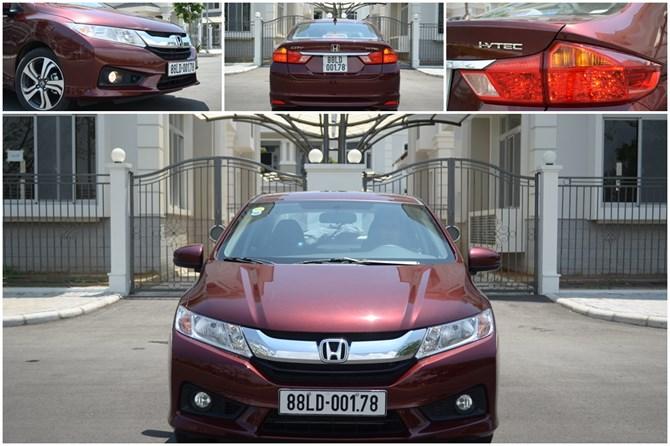 Honda City và Mazda2 Đâu là kẻ ngáng đường thực sự 3