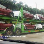 Honda Civic 2016 về đến Malaysia, bao giờ về đến Việt Nam?