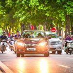 Honda City 2016: Không phải dạng vừa!