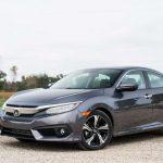 Bí ẩn Honda Civic với động cơ tăng áp