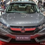 Honda Civic 2016 tại Malaysia, Thái Lan, Indonesia chênh nhau giá bán bao nhiêu?