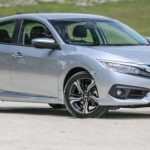 Honda Civic 2016 giá từ 28.000 USD tại Malaysia