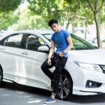 Honda Việt Nam giới thiệu tuỳ chọn bọc ghế da và City Modulo 2016