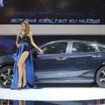 Honda Civic – Khẳng định sức mạnh thương hiệu