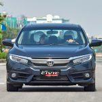 Honda Civic thế hệ mới có mặt tại các đại lý Việt Nam
