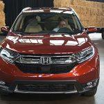 Honda CR-V lấn át đối thủ tại Mỹ trong năm 2016