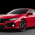 Honda Civic 2017 ra mắt bản nâng cấp thể thao