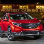 Honda CR-V 2017 có gì hay?