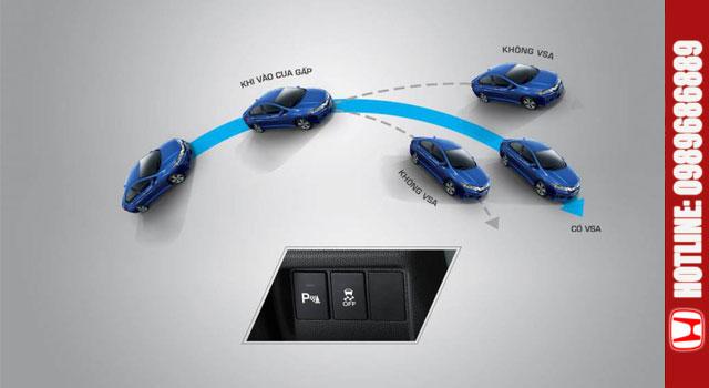 Hệ thống chống bó cứng phanh ABS và Hệ thống phân bổ lực phanh điện tử EBD