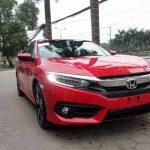 Honda Civic 2017 giá 950 triệu tại Honda Tây Hồ