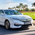 Honda Việt Nam giảm 80 triệu cho Accord