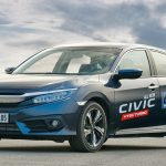 Video đánh giá chi tiết Honda Civic 1.5L vtec turbo