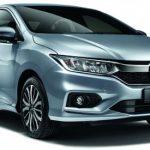 Honda City 2017 rục rịch về Việt Nam?
