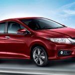 Honda City xe an toàn 5 sao hợp túi tiền nhất Việt Nam