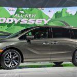 Giảm giá tới 70 triệu khi mua ô tô Honda tháng 4/2017
