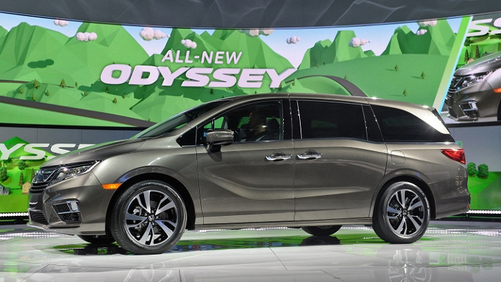 Giảm giá tới 70 triệu khi mua ô tô Honda tháng 4 2017