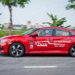 Chương trình lái thử Honda Civic 2017