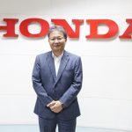 Tổng Giám Đốc Honda Việt Nam: 'Mẫu xe mới sẽ khiến khách hàng bất ngờ'