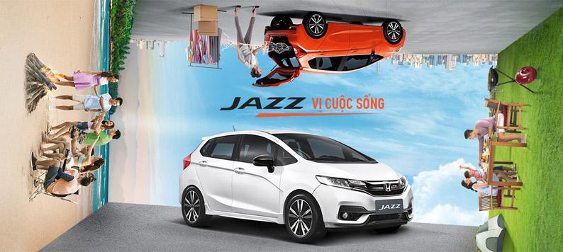 Honda oto Tay Ho
