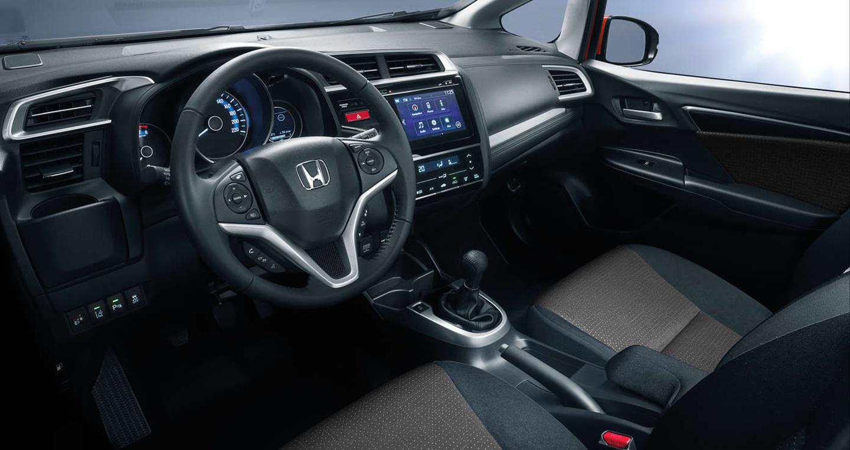 Noi that xe Honda Jazz